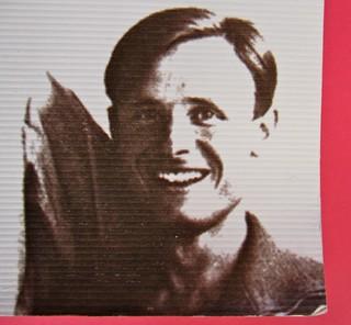 Auden, Isherwood, Spender, Il diario di Sintra; a cura di Matthew Spender e Luca Scarlini. In cop.: W.H.Auden, S. Spender, C. Isherwood, 1929. [resp. grafica non indicata]. cop. (part.), 1