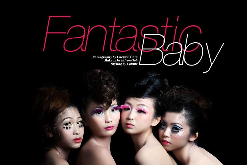 Fantastic Baby1