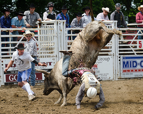 Ashland HS Rodeo 2012_0520