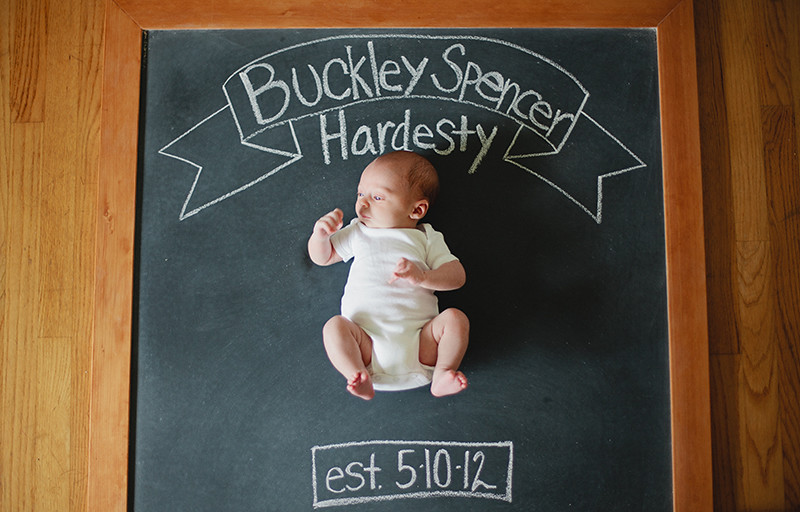 Newborn - Buckley H.