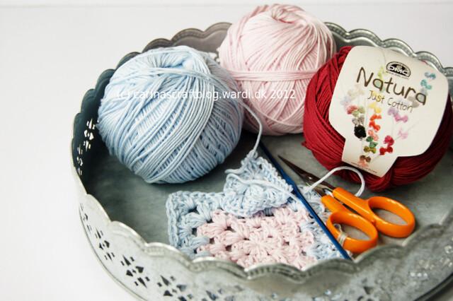 Testing yarn..