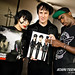 Small photo of ATARI TEENAGE RIOT