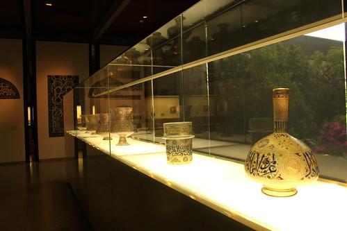 Museo Calouste Gulbenkian by Dando una vuelta