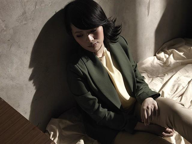 NO5蘇打綠馨儀
