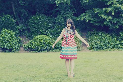 anthropologie we love vera dress