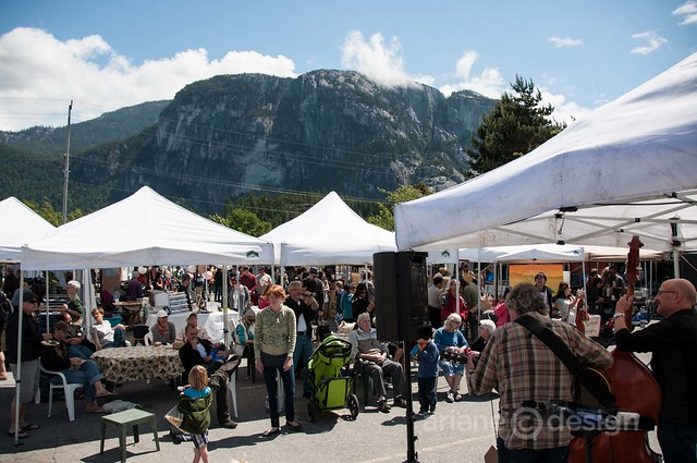 Squamish June 2012