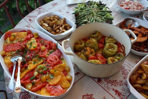 Market Supper