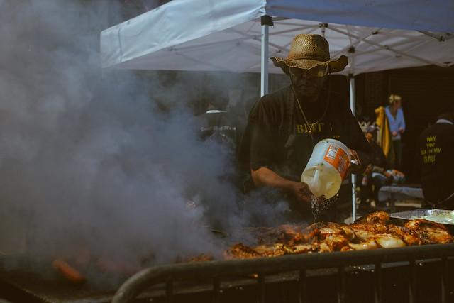 Berts. Eastern Market