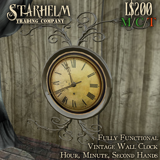 Steampunk victorian art deco wall clock flickr photo sharing - Mondaine wall clock cm ...