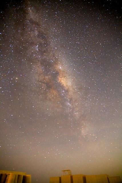 Stars at Concordia