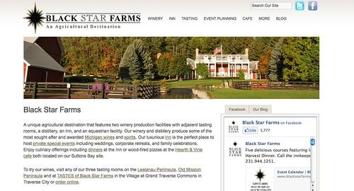 Black Star Farms images