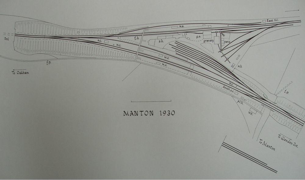 manton 5