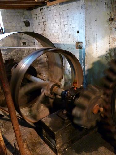 Pann Mill Open Day 2012 010