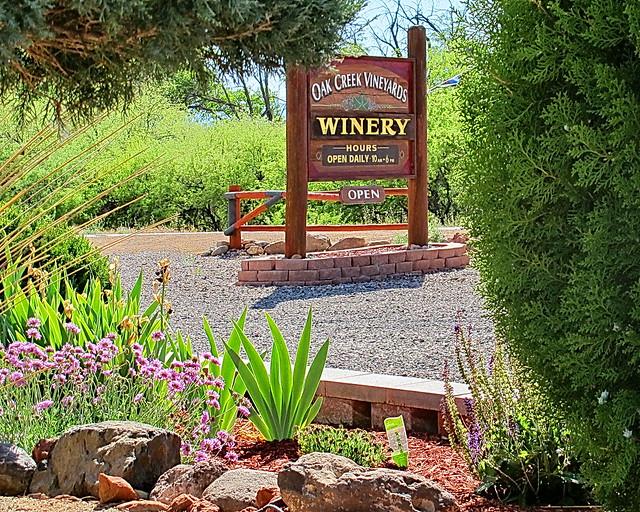 Verde Valley Wine Tours