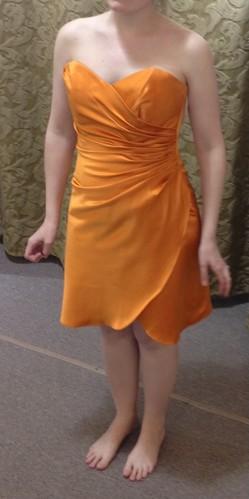BM dress 3