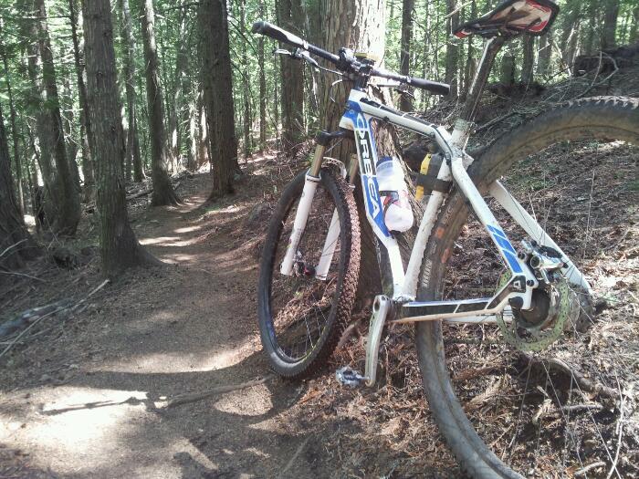 Drakes Trail