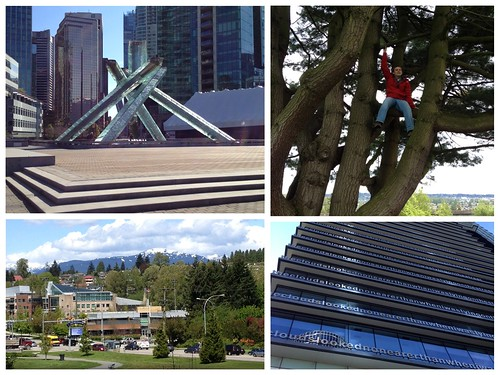 Around Vancouver 1