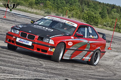 German RaceWars Season Open 2012