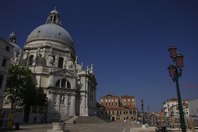 138 - Santa Maria della Salute