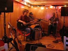 Lonesome Red / Glen Yoder / Plumerai @ Moe's Lounge