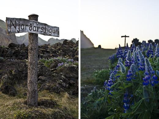 Iceland – Vestmannaeyjar (Heimaey)