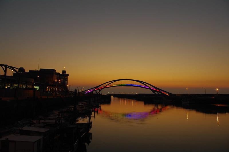 永安 彩虹橋