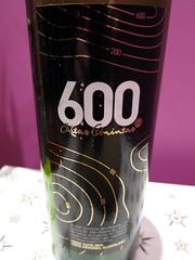 Altas Quintas 600 2008