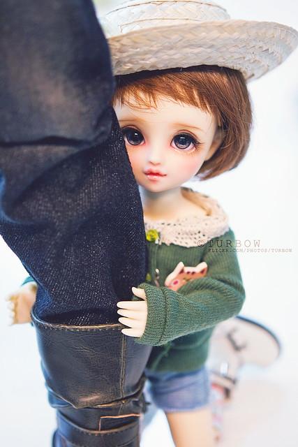 Chibi-Haru
