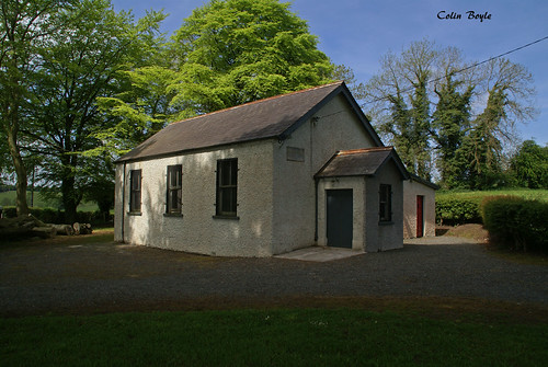 Tydavnet Parish Hall, Bellanode, County Monaghan (1826)