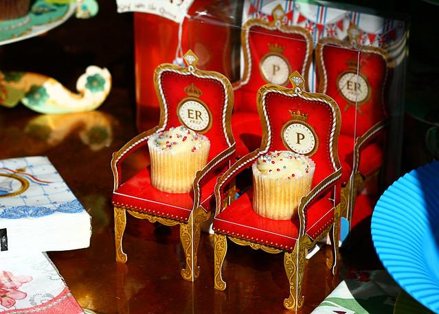 jubilee - cake