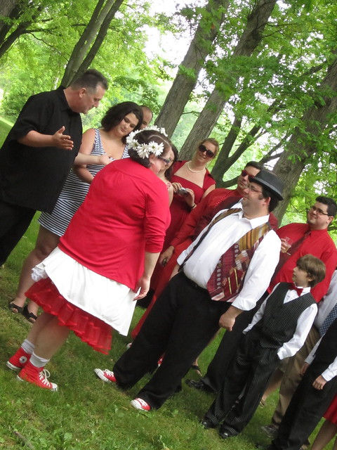 Weber Wedding