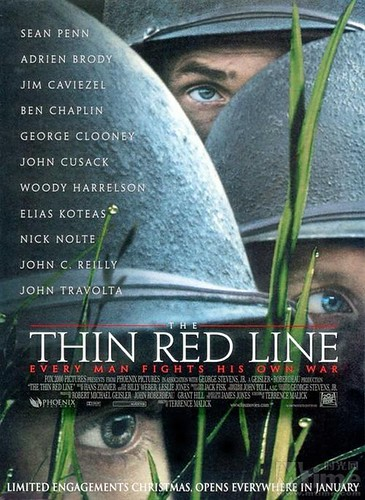细细的红线 The Thin Red Line (1998)