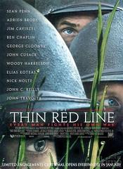 细细的红线The Thin Red Line(1998)_最残酷也最诗意的战争大片