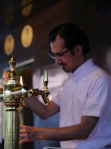 Beer Terrace ジャズドロップ 中神