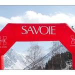 Marathon du Grand Bec (1ère édition) - Public & Paysages (Champagny-en-vanoise, France)