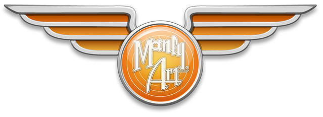 Manly Art is now on Twitter