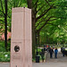 Small photo of Alfred Nobel Monument