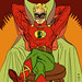 ALAN SCOTT THE ORIGINAL GREEN LANTERN