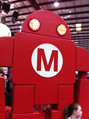 Mr. Maker Faire