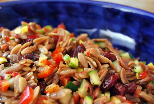 WPIR - salad