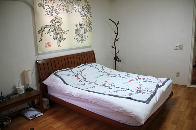 Accommodation in Seoul