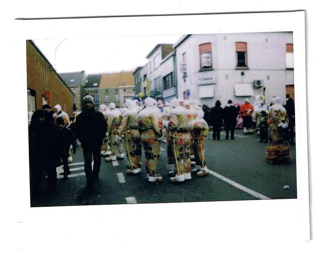 instax carnaval 2012 - Gillekes