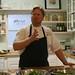 Chef Randy Evans