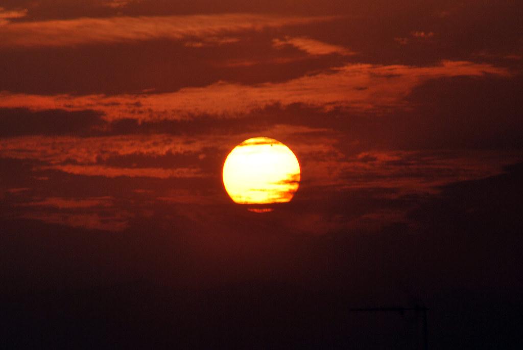 Shadows of the sun1