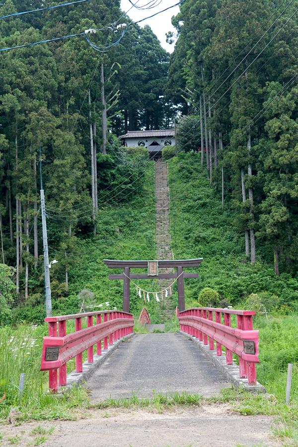 坪沼八幡神社|宮城県仙台市