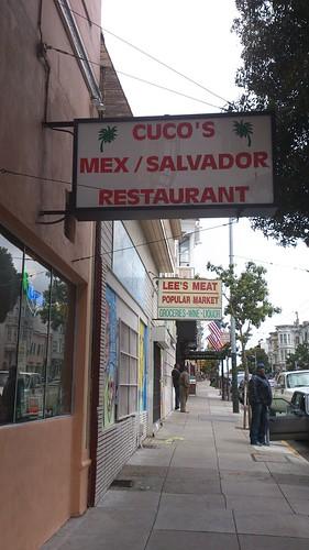 CUCO's
