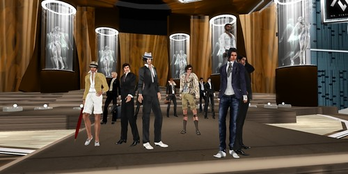 MISTER VIRTUAL WORLD  style and walk like a gentleman 10 June by mimi.juneau *Mimi's Choice*