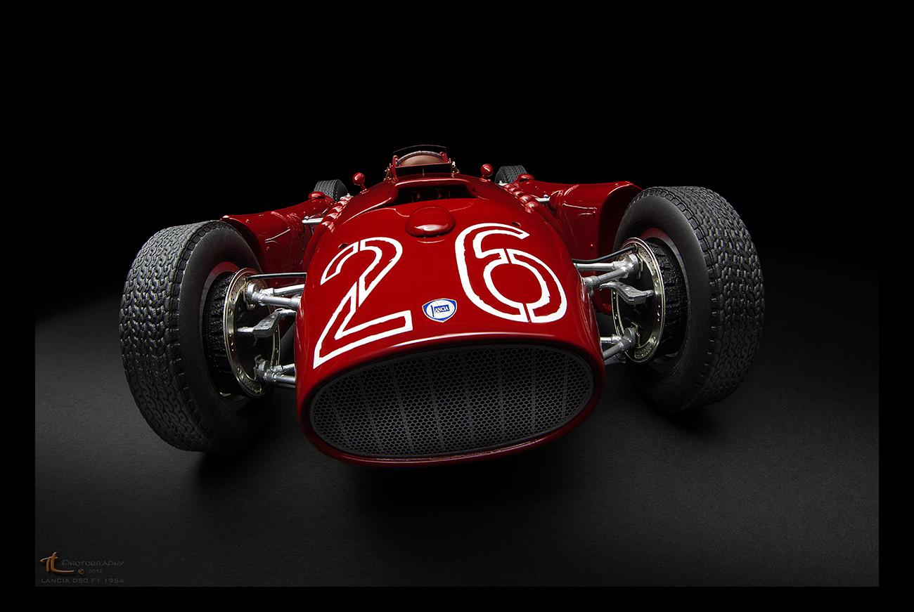 Lancia d50 f1 1954 dx motorsports diecastxchange diecast lancia d50 f1 1954 by zuugnap on flickr vanachro Gallery