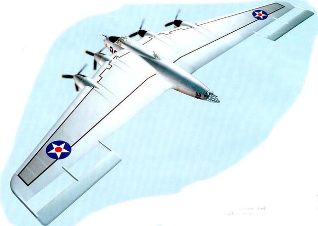 Boeing Model 306 3