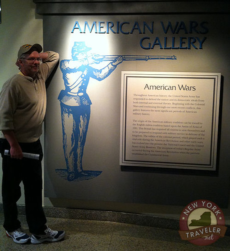 American War Gallery